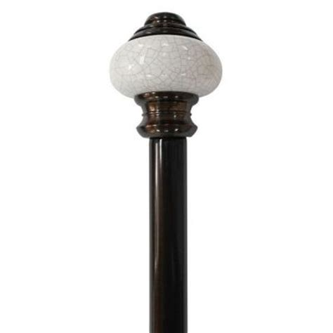home decorators collection 36 in 66 in telescoping 3 4