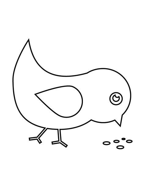 bird eating coloring page click the wren bird eating seeds coloring pages bird