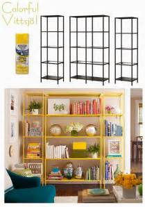 Ikea Shelf Hacks by Ikea Hack Vittsjo Shelving Unit