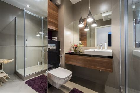 trendy bathrooms top bathroom trends for 2015