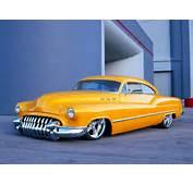 Desktop Wallpaper Vehicles Cars Cadillac Classic Car Custom Tuning