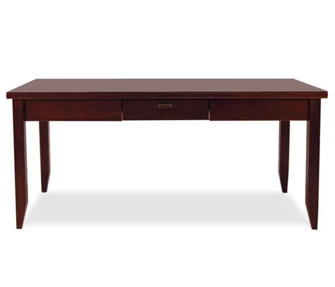 Small Cherry Writing Desk Kathy Ireland Home By Martin Furniture Tribeca Loft Cherry Writing Desk Tlc384 Office Desk