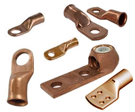 copper lugs mg electrica