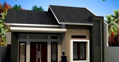 contoh layout rumah sederhana contoh rumah minimalis sederhana 1 lantai design rumah