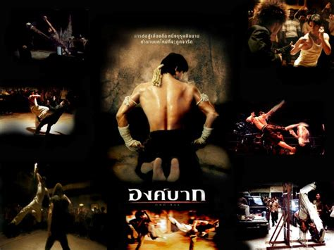 thailand film ong bak cinema of thailand the asian cinema blog