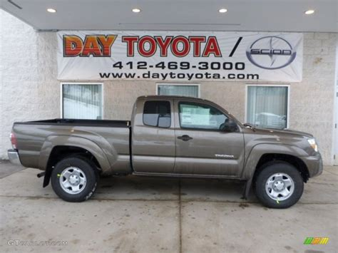 2013 Toyota Tacoma Sr5 Access Cab 2013 Tacoma Access Cab Autos Post