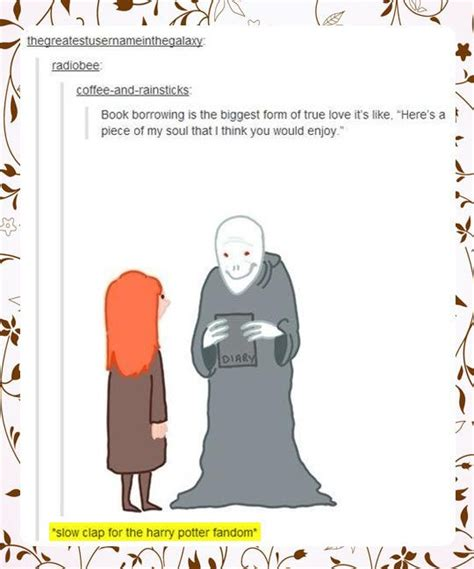 Funniest Memes Ever Tumblr - 26 funniest things tumblr has ever said about harry potter