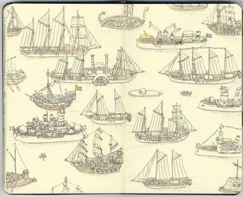doodle type drawing 150 best sketchbook