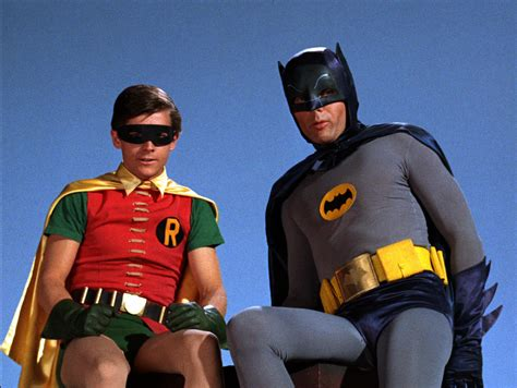 60 S Tv Shows holy smokes batman the 60s series is out on dvd wrvo