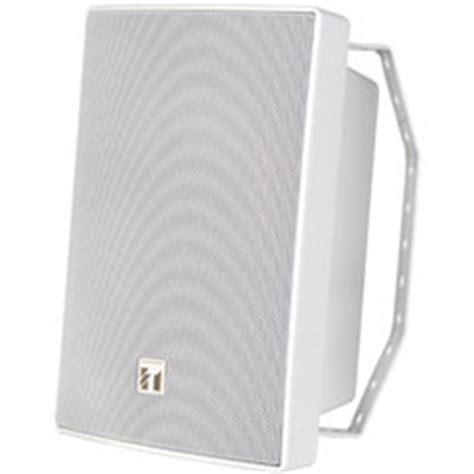 Speaker Toa Universal toa bs 1030w ต ลำโพงต ดผน ง พร อมขาต ดต ง 2 way 30w 100v