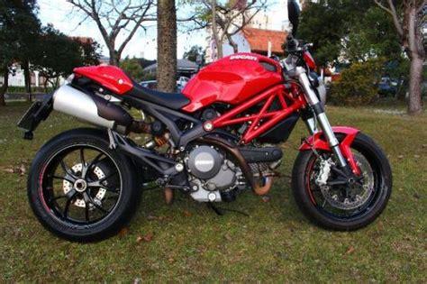 Ducati Original 2013 ducati 796 abs original 2013 motos 193 gua verde