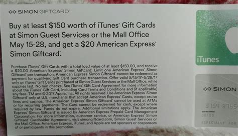 visa gift card fine print simon mall save on gift cards for lowe s gamestop