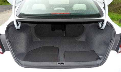 chrysler 300 luggage capacity 2015 chrysler 200 pros and cons at truedelta 2015