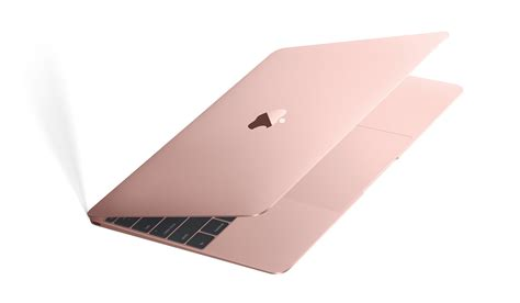 Apple Pink Macbook Pro macbook pro 2016 pink processor performance battery