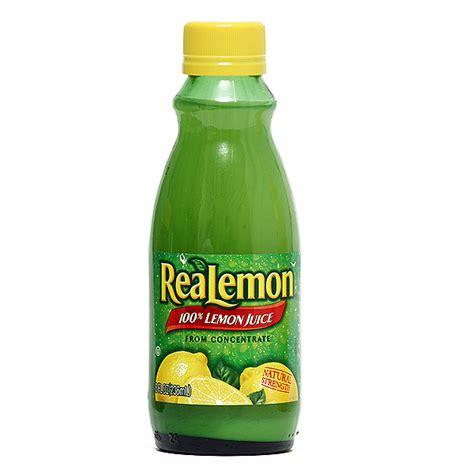 Lemon Juice Concentrate For Detox by Lemonjuice