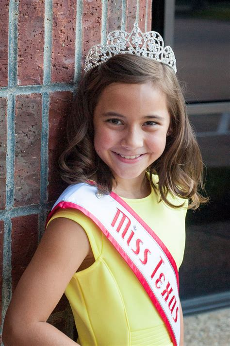 pre teen not your average pageant girl news starlocalmedia com
