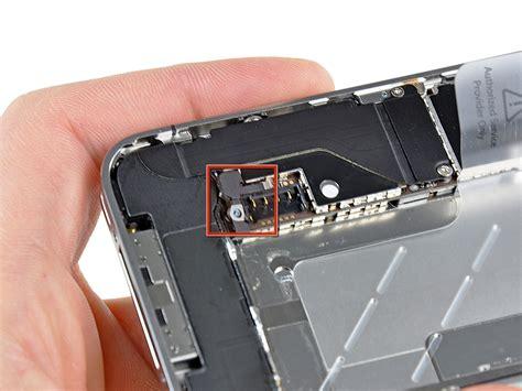 changer la batterie d un iphone 4 blog depanne iphone