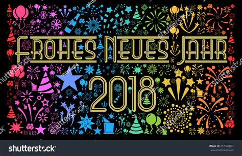 happy  year  german stock illustration  shutterstock