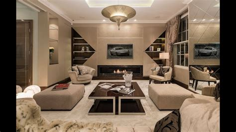 ultimate london luxury home designed   london