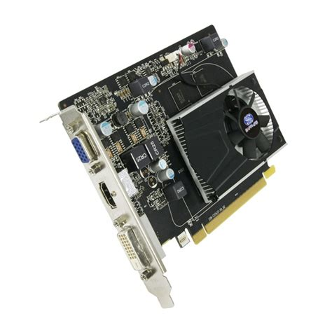 Sold Out Ati Radeon R7 240 Ddr5 1gb Mulus sapphire r7 240 1gb gddr5 with boost