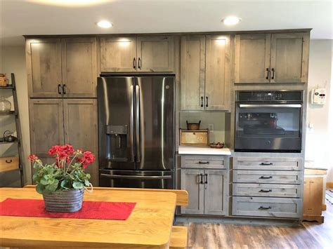 Chapel Cabinetry