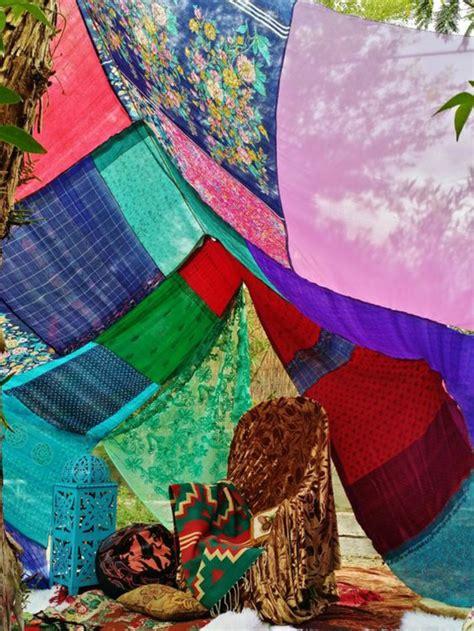 marokkanische decken 44 sommerparty deko ideen f 252 r eine unvergessliche feier