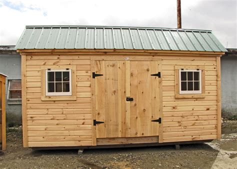 Cottage Sheds For Sale by Small Backyard Sheds Outside Sheds For Sale Jamaica