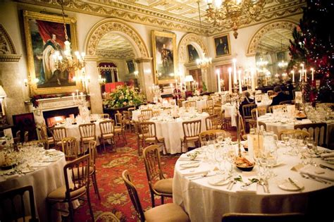 downton abbey how to dine in style without being below castle wedding belvoir castle in england inside weddings