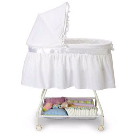 Baby Bassinet Crib by Baby Bassinet Crib Playpen Cradle Portable Newborn Bed