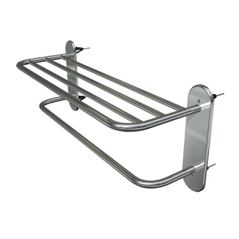 home depot bathroom towel racks wingits master series 24 in towel rack with 4 master