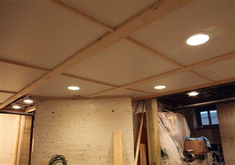 best cheap basement ceiling ideas jeffsbakery basement