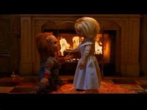 bride of chucky tiffany turns into doll scene hd youtube bride of chucky tiffany turns into doll scene hd