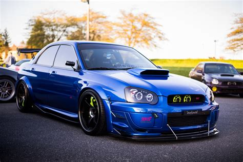 subaru blobeye stance everything about this sti stancenation form