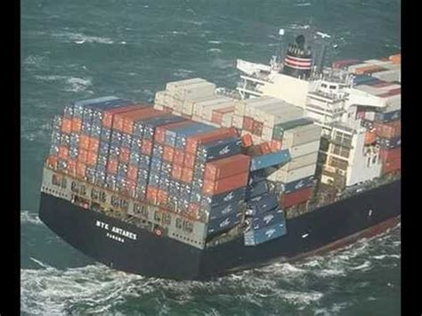 ship accident accidents with container ships cargo ship accidents