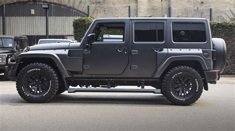 kahn jeep interior ctc jeep wrangler 4 door electric side accessory by