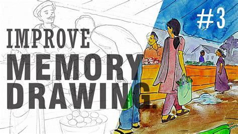 Memory Drawing For Intermediate