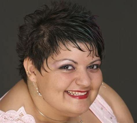 images of short trendy haircuts on full figured women full figure haircuts haircuts models ideas