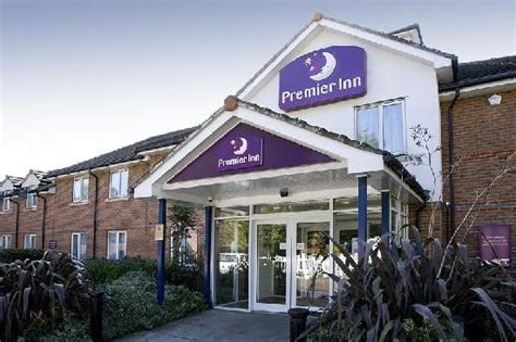 Premier Inn Loughton Buckhurst Hill Hotel Essex Hotel