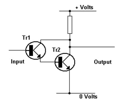 darlington transistor configuration putting transistors in series diyaudio