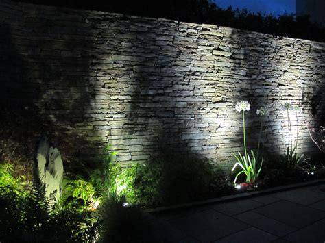 Outdoor Garden Lighting Led Garden Light Outdoor Path Lighting Ideas