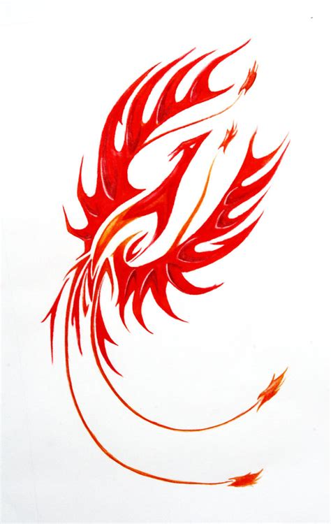 rising phoenix tattoos tribal rising www imgkid the image kid has it