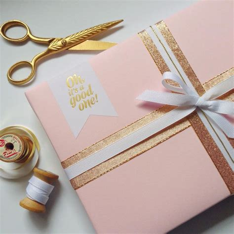 how to wrap a gift in 6 easy steps 1074 best gift wrap ideas images on pinterest wrapping