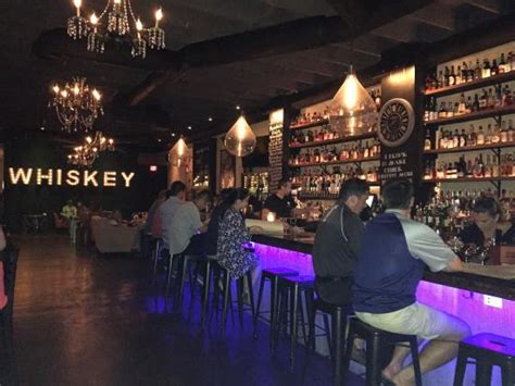 whiskey house the whiskey house picture of the whiskey house san diego tripadvisor