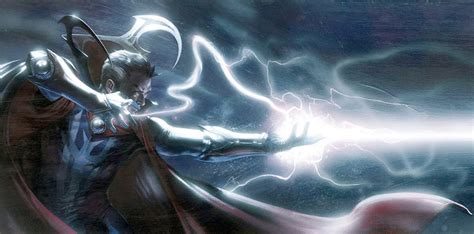 marvels doctor strange the comics marvel to publish new doctor strange series in 2015