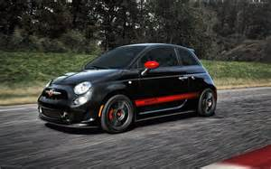 Fait Abarth Fiat 500 Abarth 2012 Widescreen Car Wallpapers 20