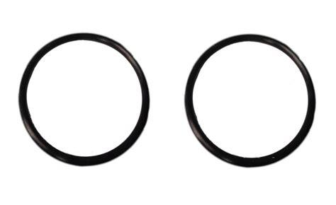 Bumper Ring Unik torque solution billet bumper release replacement o