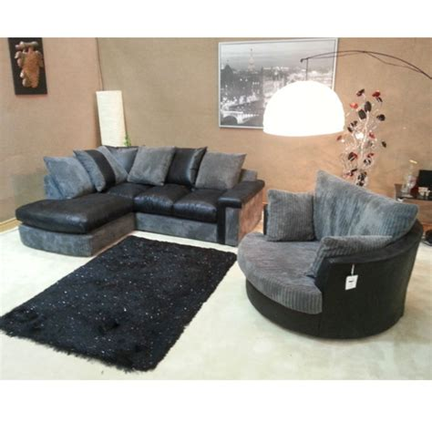 Snuggle Corner Sofa by Cuddle Verana Chaise Corner Sofa With Matching