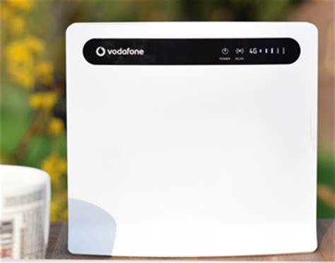 1und1 lte zuhause vodafone router im vergleich b1000 b4000