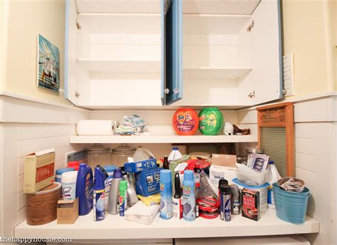 how to organize room how to completely organize your laundry room in three easy steps the happy housie