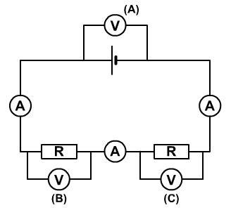 a series circuit diagram wiring diagram with description